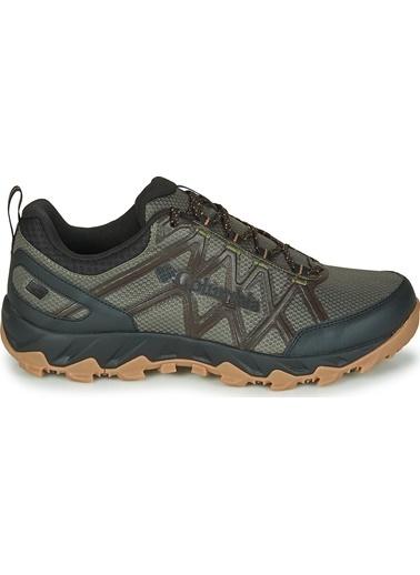 Columbia Ayakkabı Yeşil